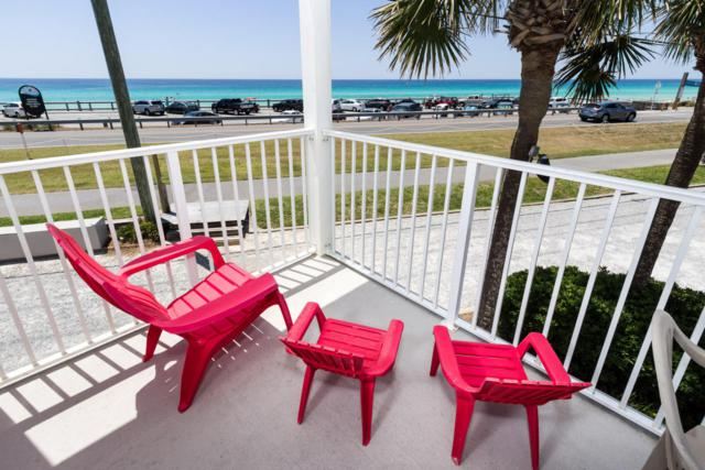 Miramar Beach, FL 32550 :: Luxury Properties on 30A