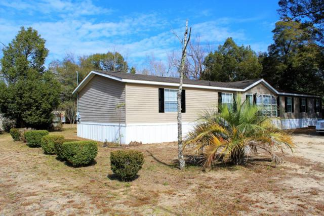 698 W Griffith Avenue, Crestview, FL 32536 (MLS #790509) :: Scenic Sotheby's International Realty
