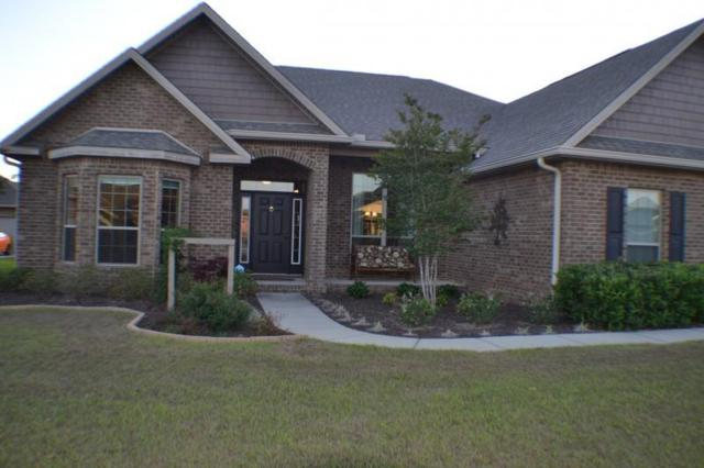 3366 Citrine Circle, Crestview, FL 32539 (MLS #790552) :: ResortQuest Real Estate