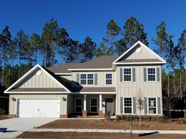 397 Lilly Bell Lane Lot 3, Freeport, FL 32439 (MLS #790572) :: Coast Properties