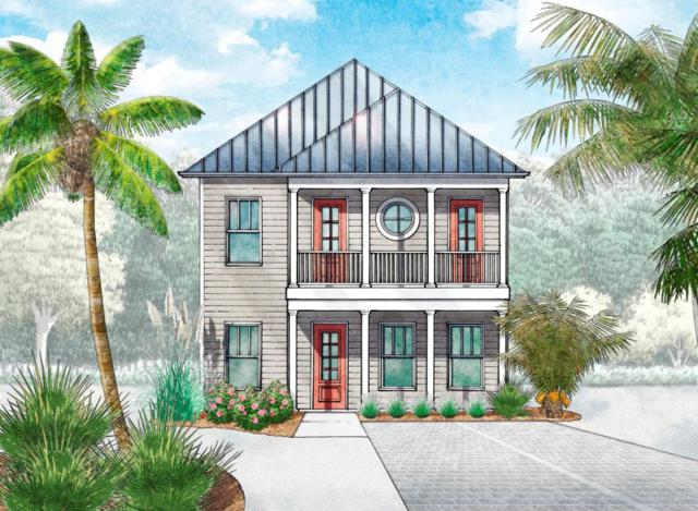 Lot 27 Magical Place, Santa Rosa Beach, FL 32459 (MLS #790707) :: Davis Properties