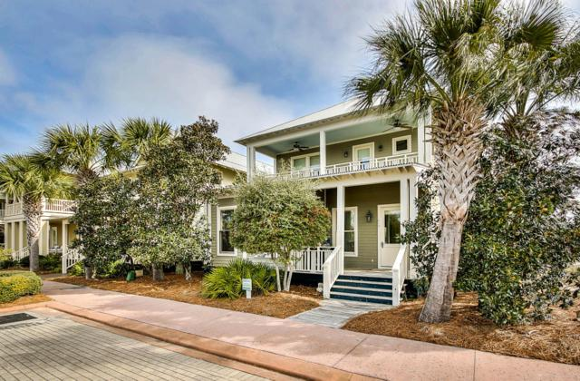 410 Cypress Drive, Santa Rosa Beach, FL 32459 (MLS #790723) :: Coast Properties