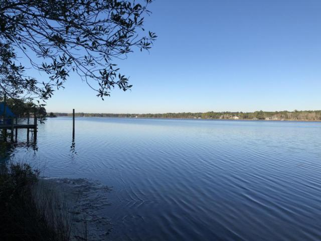 Lot 9 Holly Point Road, Freeport, FL 32439 (MLS #790747) :: Hammock Bay