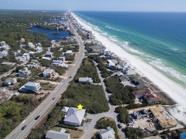 16 Bullard Road, Santa Rosa Beach, FL 32459 (MLS #790833) :: ResortQuest Real Estate