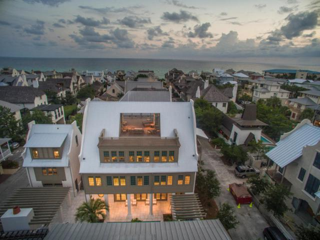 11 Town Hall Road, Rosemary Beach, FL 32461 (MLS #790870) :: The Beach Group