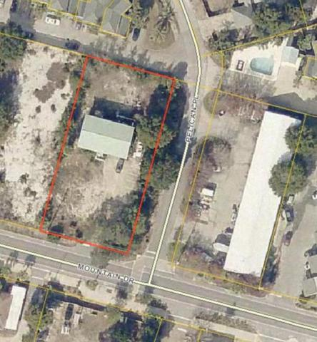 319 Mountain Drive, Destin, FL 32541 (MLS #790901) :: Scenic Sotheby's International Realty