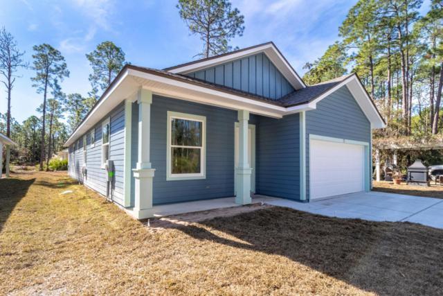 75 W Daisy, Santa Rosa Beach, FL 32459 (MLS #790976) :: Coast Properties