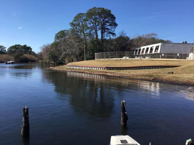 210 Pelham Road 109A, Fort Walton Beach, FL 32547 (MLS #790977) :: 30A Real Estate Sales