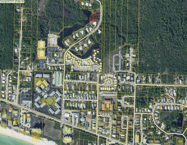 Lot 35 Somerset Bridge Road, Santa Rosa Beach, FL 32459 (MLS #790979) :: ResortQuest Real Estate