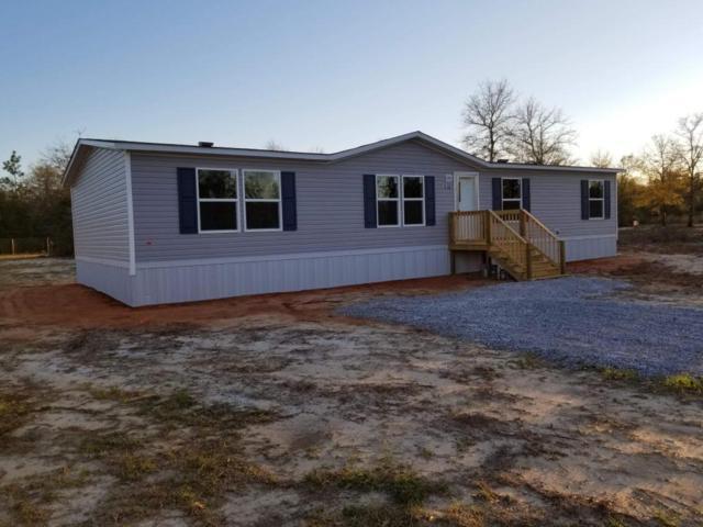 1516 Trotter Way, Baker, FL 32531 (MLS #790992) :: Classic Luxury Real Estate, LLC