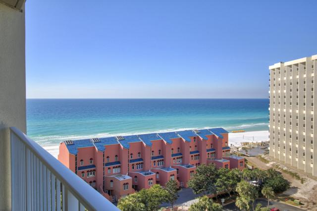 550 Topsl Beach Boulevard Unit 909, Miramar Beach, FL 32550 (MLS #791000) :: ResortQuest Real Estate