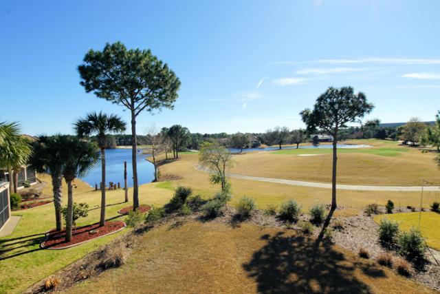 513 Regatta Bay Boulevard, Destin, FL 32541 (MLS #791033) :: Luxury Properties Real Estate