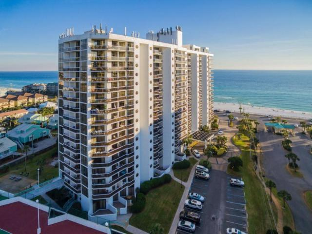 1096 Scenic Gulf Drive Unit Sa21a, Miramar Beach, FL 32550 (MLS #791034) :: Luxury Properties on 30A