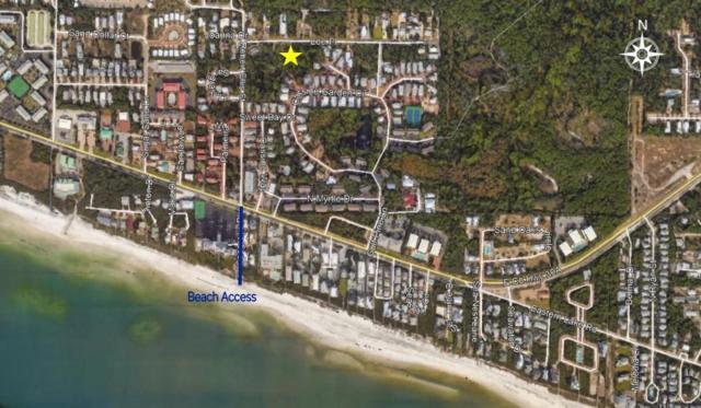 Parcel 2 Lee Place, Santa Rosa Beach, FL 32459 (MLS #791087) :: Davis Properties