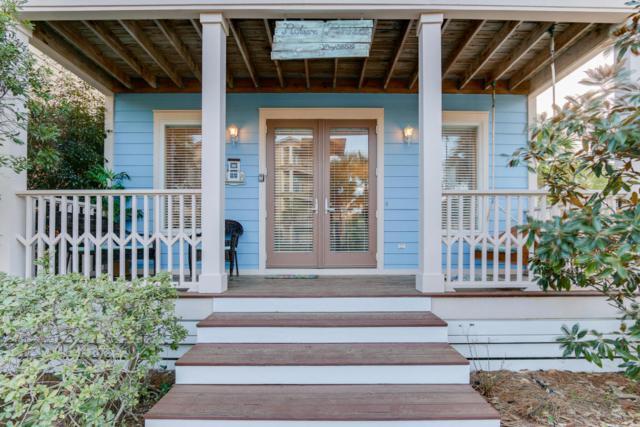 85 W Seacrest Beach Boulevard, Panama City Beach, FL 32461 (MLS #791147) :: Scenic Sotheby's International Realty