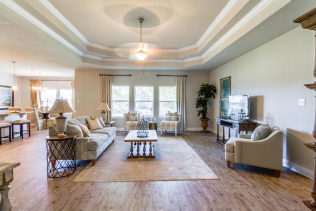 225 Lilly Bell Lane Lot 18, Freeport, FL 32439 (MLS #791207) :: Coast Properties