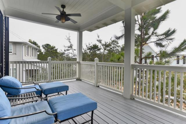 82 Flatwood Street, Santa Rosa Beach, FL 32459 (MLS #791213) :: 30A Real Estate Sales