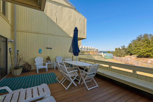 8520 Gulf Boulevard # UT-3, Navarre, FL 32566 (MLS #791216) :: ResortQuest Real Estate