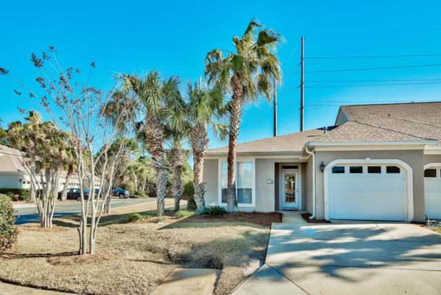 126 S Shore Drive Unit 16, Miramar Beach, FL 32550 (MLS #791316) :: ResortQuest Real Estate