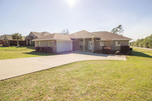 6200 Hummingbird Lane, Crestview, FL 32536 (MLS #791410) :: ResortQuest Real Estate