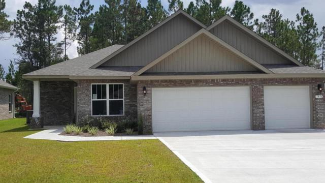 7971 Silver Maple Drive, Milton, FL 32583 (MLS #791451) :: Classic Luxury Real Estate, LLC