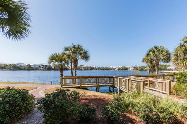116 Carillon Market #101, Panama City Beach, FL 32413 (MLS #791471) :: Berkshire Hathaway HomeServices Beach Properties of Florida