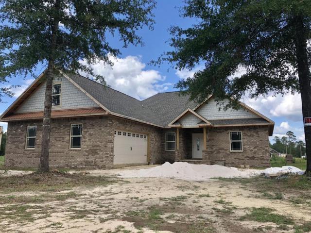 3956 Painter Branch Road, Crestview, FL 32539 (MLS #791500) :: Classic Luxury Real Estate, LLC