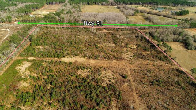 250 Acres State Hwy 81, Ponce De Leon, FL 32455 (MLS #791538) :: Coast Properties