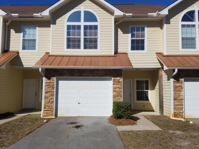 732 E Mack Bayou Drive Unit 3, Santa Rosa Beach, FL 32459 (MLS #791645) :: ResortQuest Real Estate
