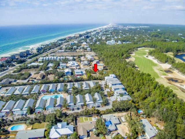 Lot 8 Pelican Glide Lane, Seacrest, FL 32461 (MLS #791823) :: RE/MAX By The Sea