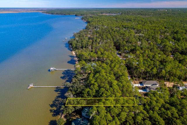 LOTS 11&30 Daisy Drive, Point Washington, FL 32459 (MLS #791833) :: The Premier Property Group