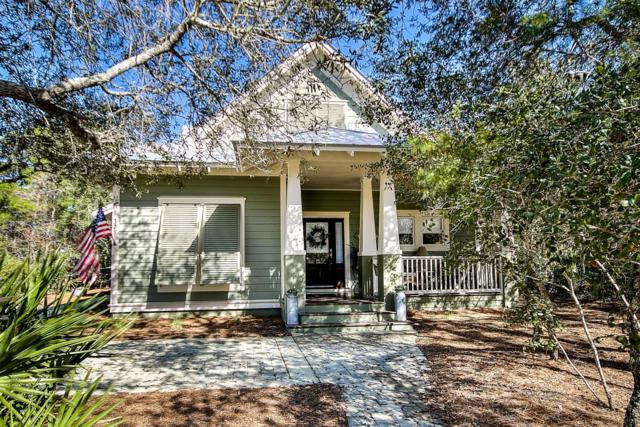 328 Wilderness Way, Santa Rosa Beach, FL 32459 (MLS #791911) :: 30A Real Estate Sales