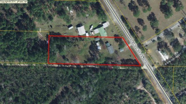 1138 Black Creek Boulevard, Freeport, FL 32439 (MLS #791913) :: Hammock Bay