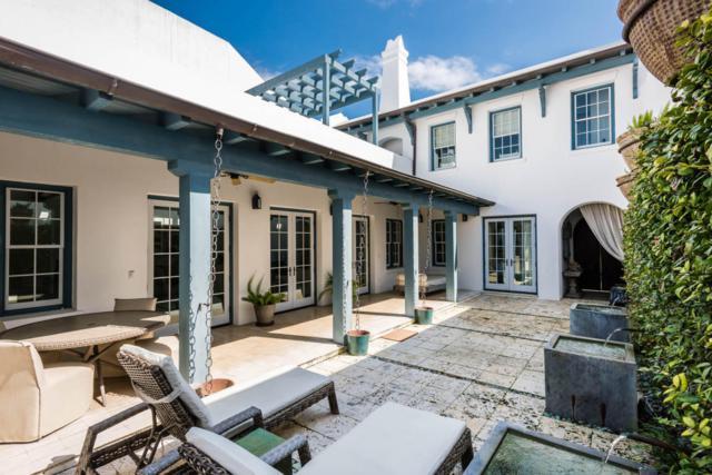 44 Seven Wells Court, Alys Beach, FL 32461 (MLS #791918) :: Luxury Properties on 30A