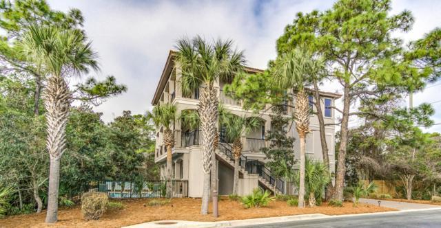 4049 W County Hwy 30A, Santa Rosa Beach, FL 32459 (MLS #791970) :: Luxury Properties Real Estate