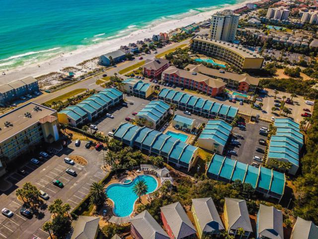 2800 Scenic Gulf Drive Unit 16, Miramar Beach, FL 32550 (MLS #791995) :: Somers & Company