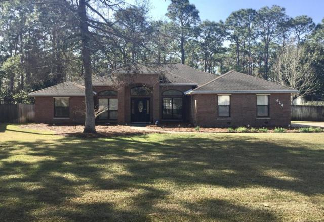 414 Olde Post Road, Niceville, FL 32578 (MLS #792036) :: RE/MAX By The Sea