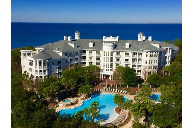 9700 Grand Sandestin Boulevard Unit 4523, Miramar Beach, FL 32550 (MLS #792052) :: Keller Williams Emerald Coast