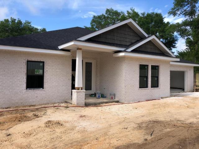 42 Marlborough Road, Shalimar, FL 32579 (MLS #792098) :: Classic Luxury Real Estate, LLC