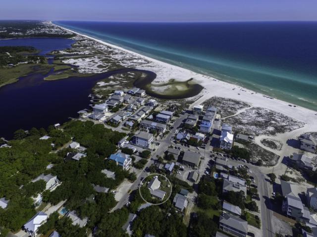 182 Garfield Street, Santa Rosa Beach, FL 32459 (MLS #792104) :: Luxury Properties on 30A