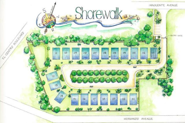 132 Sea Breeze Circle, Panama City Beach, FL 32413 (MLS #792124) :: Classic Luxury Real Estate, LLC