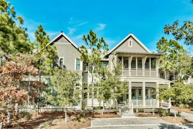 65 Pond Cypress Circle, Santa Rosa Beach, FL 32459 (MLS #792138) :: ENGEL & VÖLKERS