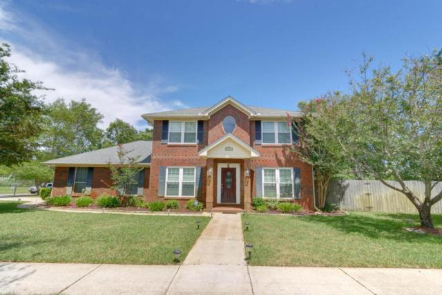 10009 Via Grande, Navarre, FL 32566 (MLS #792202) :: Classic Luxury Real Estate, LLC
