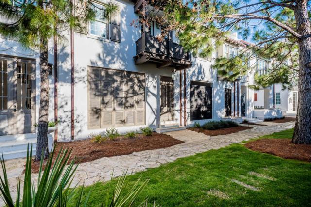 42 Spice Berry Alley, Alys Beach, FL 32461 (MLS #792203) :: Luxury Properties on 30A