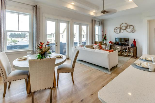 197 Milestone Drive C, Inlet Beach, FL 32461 (MLS #792255) :: 30a Beach Homes For Sale