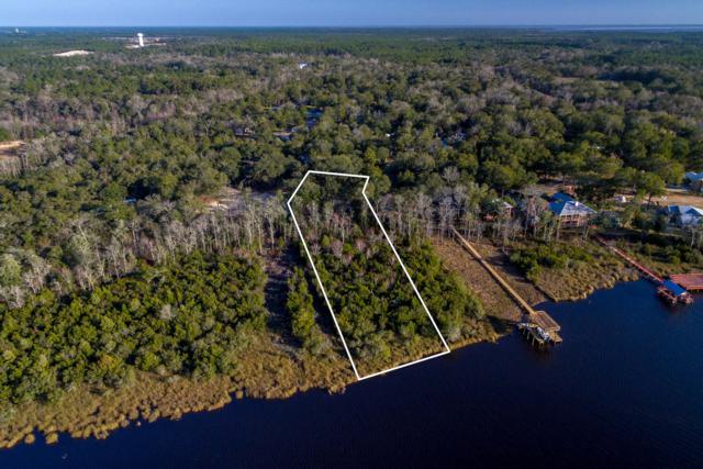 0000 Waterview Cove, Freeport, FL 32439 (MLS #792259) :: Luxury Properties Real Estate