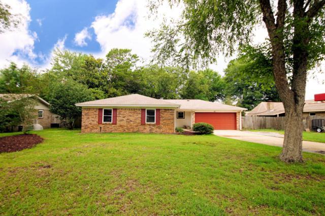 711 St Croix Cove, Niceville, FL 32578 (MLS #792308) :: Classic Luxury Real Estate, LLC