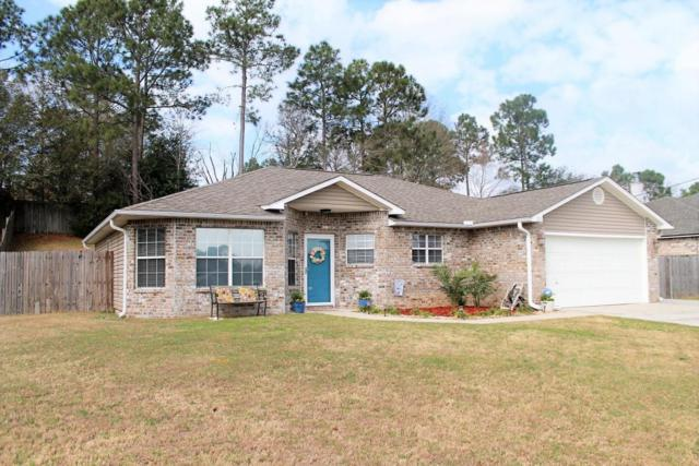 215 Trish Drive, Crestview, FL 32536 (MLS #792321) :: Scenic Sotheby's International Realty