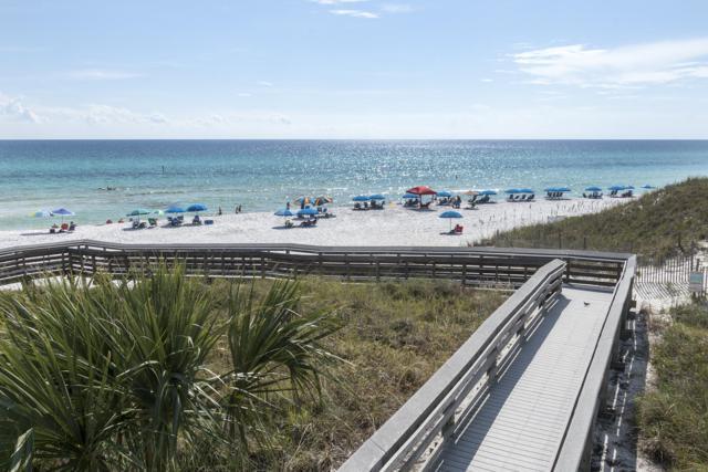 Lot 15 Ridge Road, Santa Rosa Beach, FL 32459 (MLS #792337) :: Counts Real Estate Group