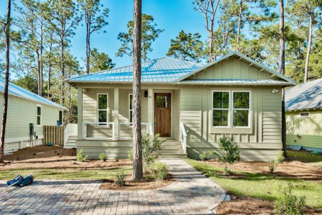 52 W Georgie Street, Point Washington, FL 32459 (MLS #792350) :: ResortQuest Real Estate